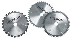 Sågklinga Hitachi 125mm 1-p